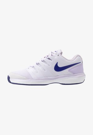 AIR ZOOM PRESTIGE - Multicourt tennis shoes - barely grape/regency purple/violet mist