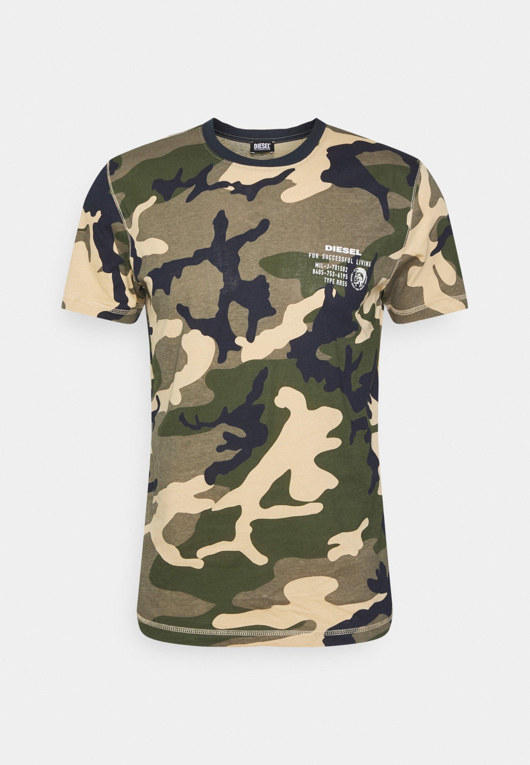 Men UMLT-DIEGOS - Pyjama top