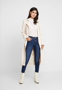 Esprit - Jeans Skinny Fit - blue dark - 1
