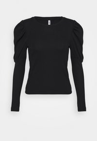 ONLY - ONLDONNA LIFE  - Jumper - black - 0