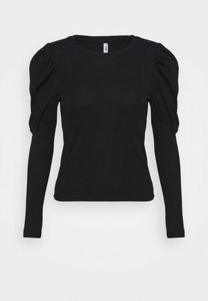 ONLDONNA LIFE  - Pullover - black