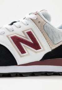 New Balance - WL574 - Zapatillas - black - 2