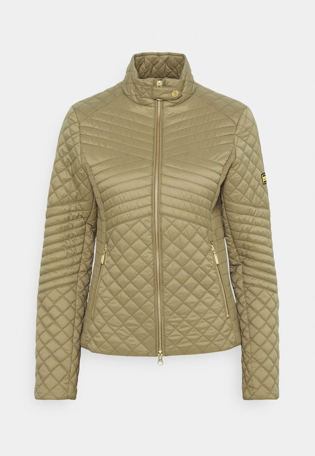 FORMATION - Light jacket - army green