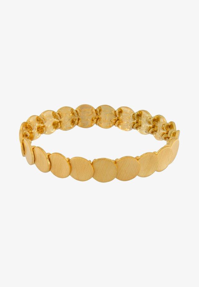 THEIA  - Rannekoru - gold plating