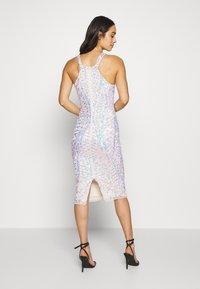 Lace & Beads - NEYMA DRESS - Koktejlové šaty/ šaty na párty - multi - 2