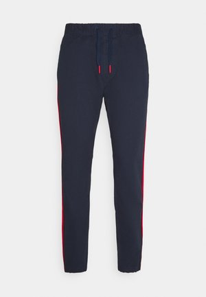 CUFFED - Trousers - twilight navy