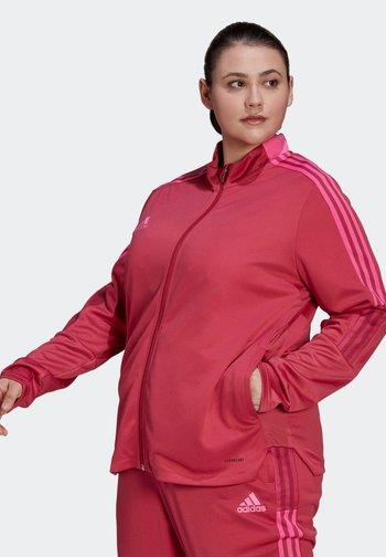 TIRO  - Training jacket - pink