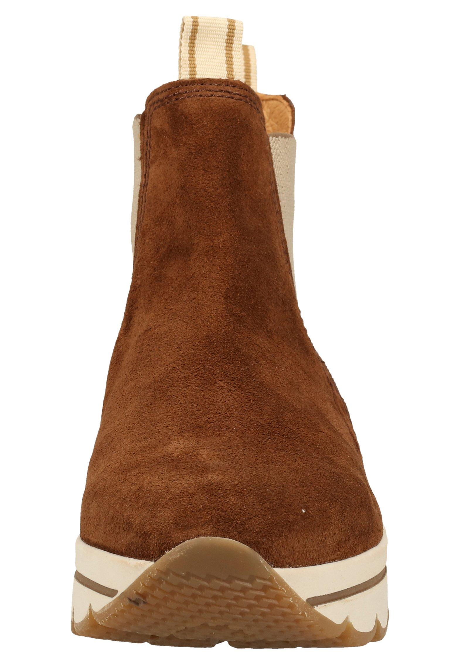 Gabor Ankle Boot whisky/dunkelbraun