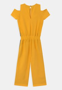 Grunt - CULOTTE - Jumpsuit - yellow - 1