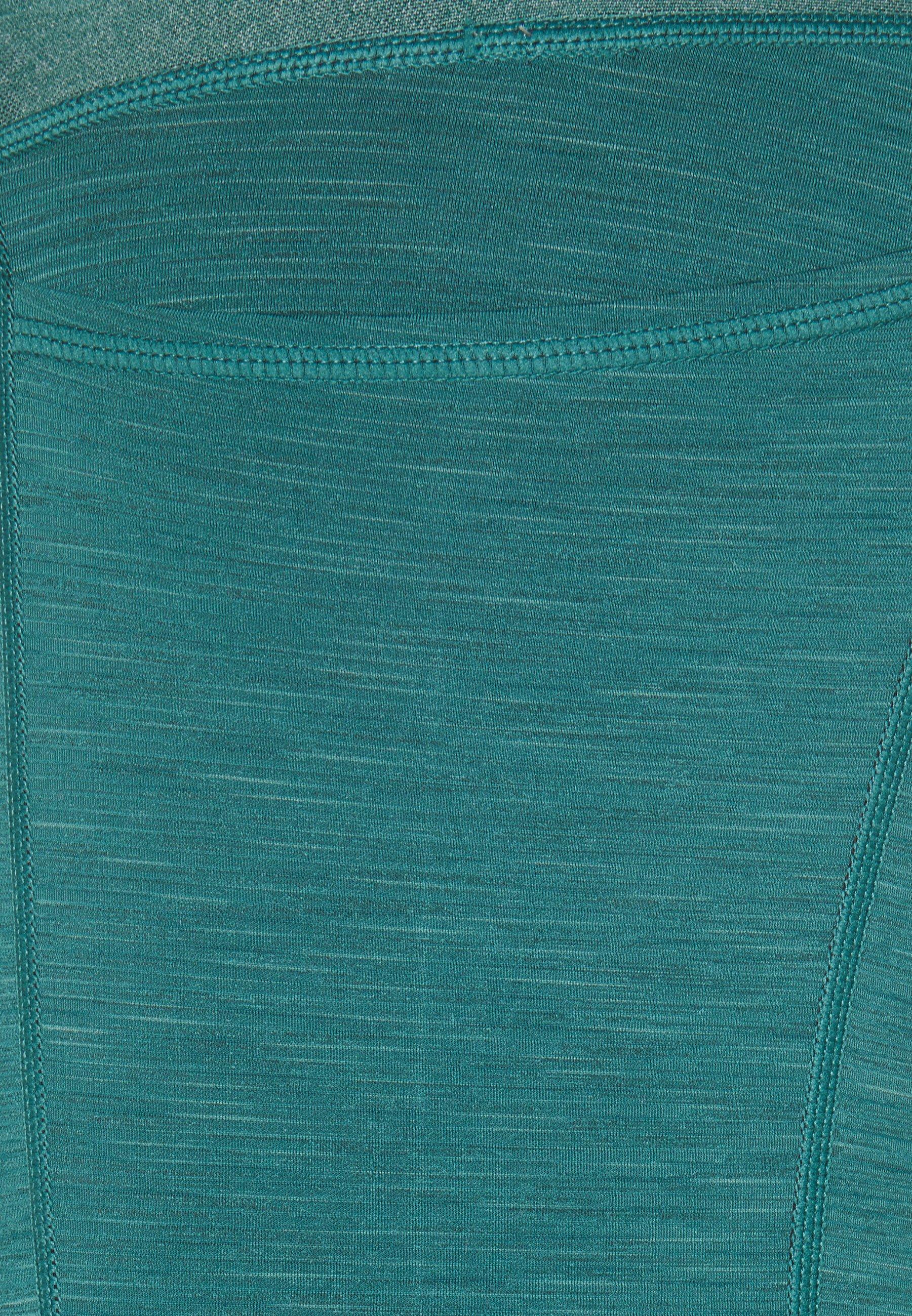 Sweaty Betty SUPER SCULPT 7/8 YOGA LEGGINGS - Leggings - june bug green M6JS6
