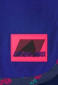 Diesel - BMBX-REEF-30 - Swimming shorts - blue - 2