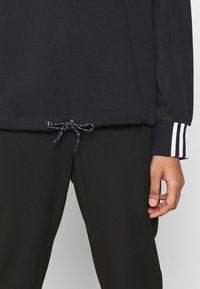 adidas Originals - SPORTS INSPIRED  - Sweatshirt - black - 6