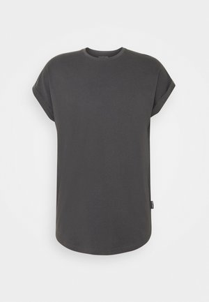 UNISEX - Jednoduché triko - grey