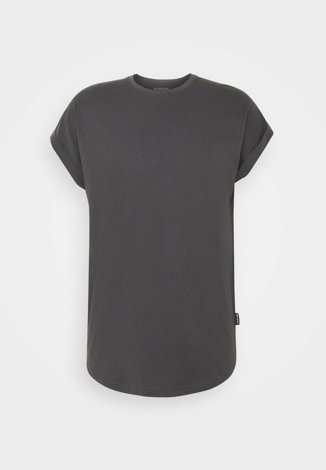 UNISEX - T-shirt basique - grey