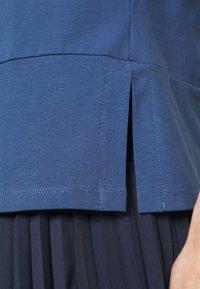 WEEKEND MaxMara - MULTIA - Long sleeved top - dusty blue - 5