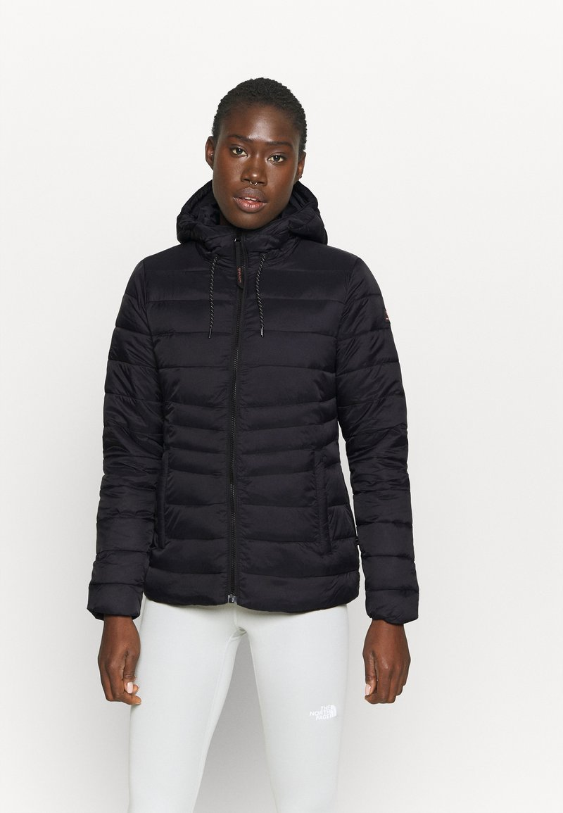 Brunotti - MAIJA - Zimní bunda - black