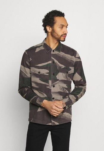 SECTION - Shirt - green