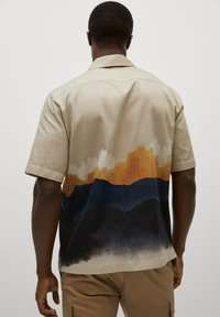 Mango - Shirt - sandfarben - 2