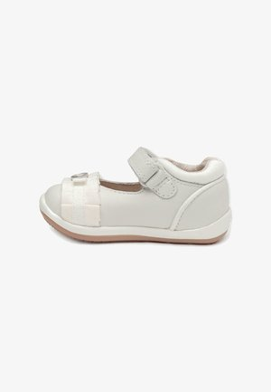 MERCEDITAS  - Zapatos de bebé - blanco