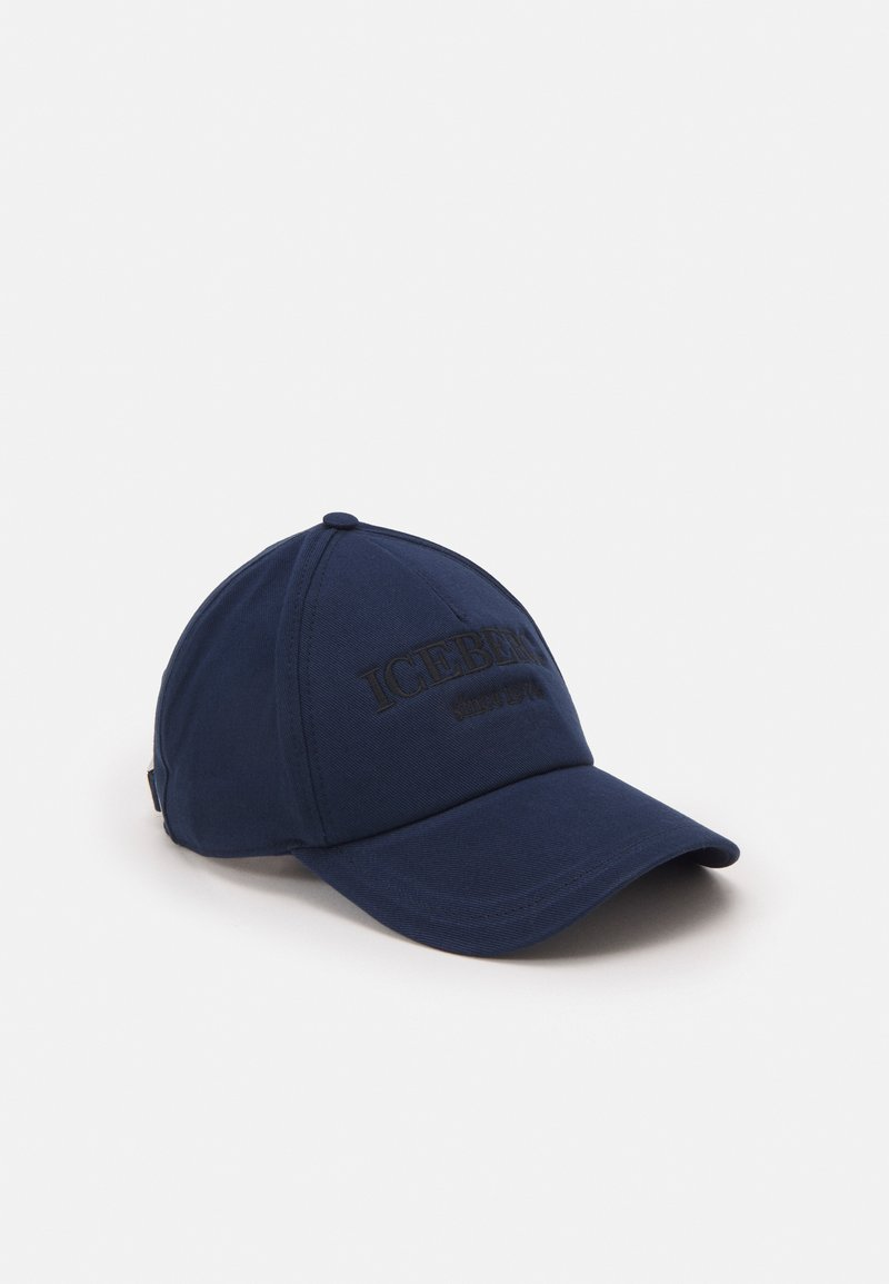 Iceberg - UNISEX - Cap - blue
