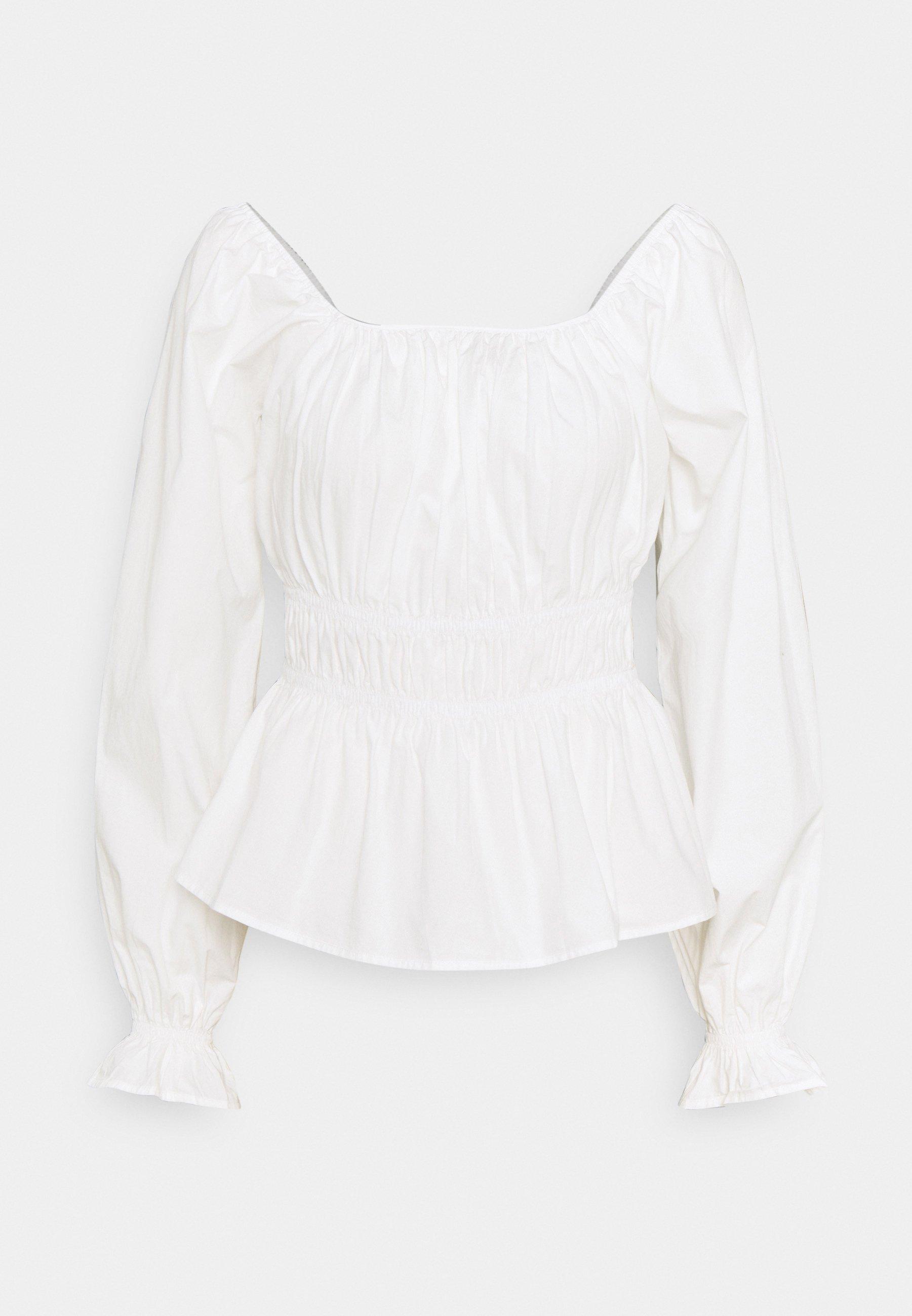 Women PCLAERKE - Long sleeved top