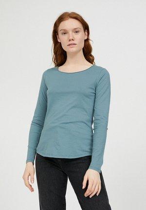 ROJAA - Long sleeved top - soft moss