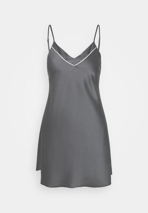 CHEMISE - Nightie - grey