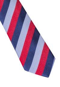 Eterna - Tie - rot/blau - 1
