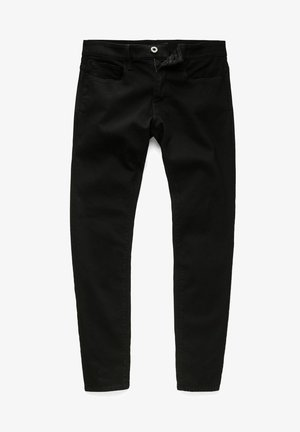 3301 DECONSTRUCTED - Jeans slim fit - rinsed