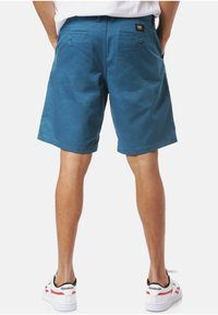 Vans - Shorts - moroccan blue - 1