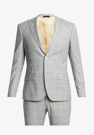 DREJER JEPSEN SUIT - Suit - cloud