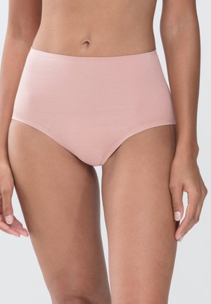 Briefs - pale blush