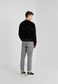 Just Cavalli - Sweatshirt - black - 2
