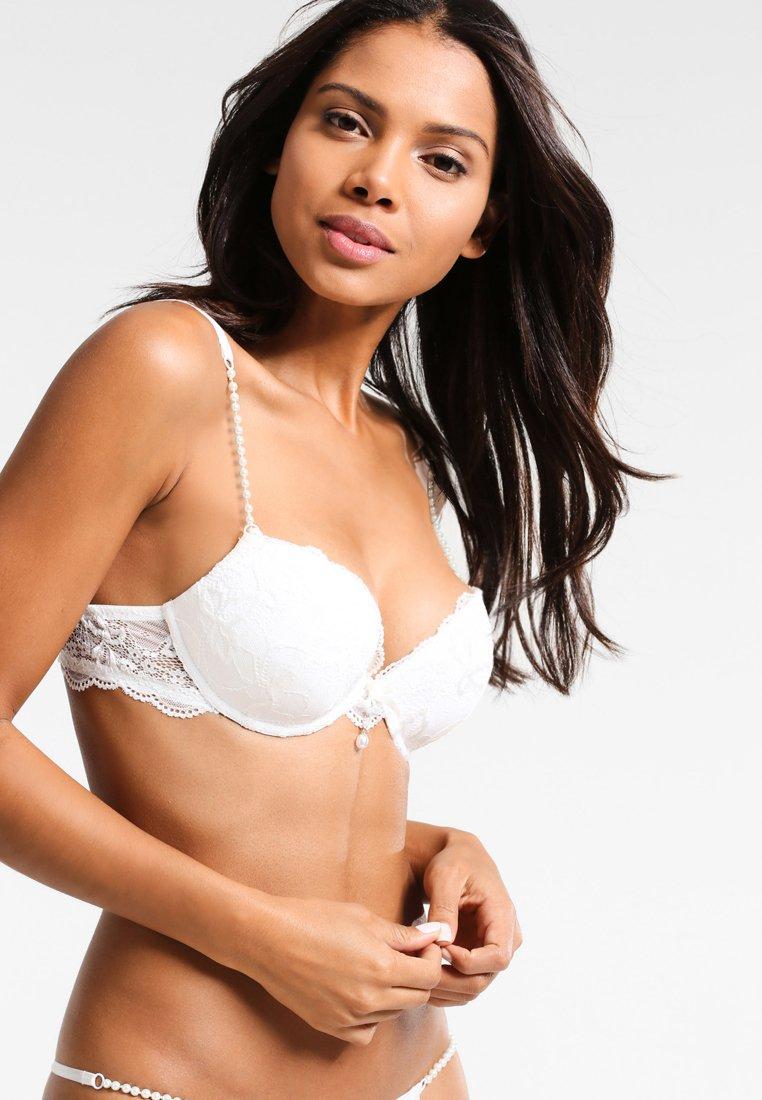 Women SEXY PEARL - Push-up bra