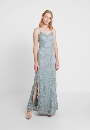 Occasion wear - slate grey