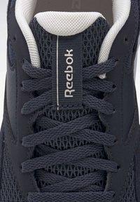 Reebok - REEBOK QUICK MOTION 2.0 SHOES - Obuwie do biegania treningowe - blue - 8