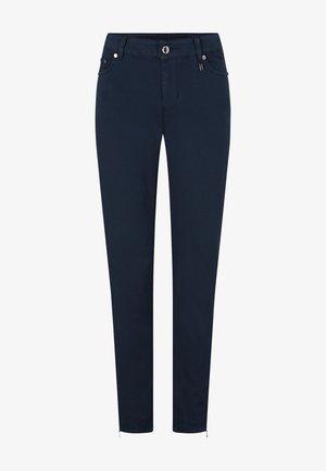 Slim fit jeans - navy-blau