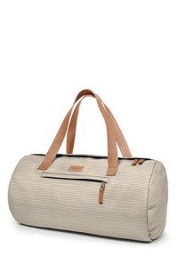 Eastpak - RENANA/AMINIMAL - Weekend bag - stripe - 1