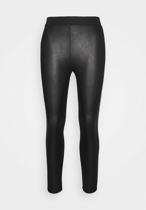 ONLCOCO MIX  - Leggings - black
