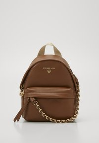 MICHAEL Michael Kors - SLATERXS BACKPACKPEBBLE  - Plecak - luggage - 0
