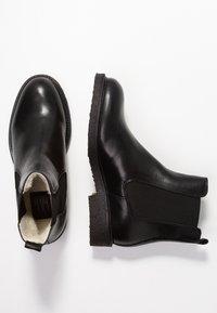 Billi Bi - Støvletter - black - 3