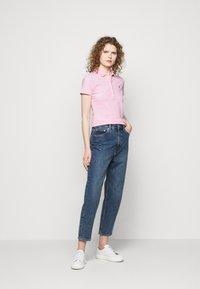 Polo Ralph Lauren - Polo - carmel pink - 1