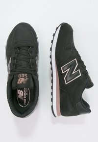 New Balance - GW500 - Baskets basses - black