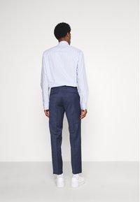 Tommy Hilfiger Tailored - FLEX SLIM FIT SUIT - Completo - blue - 4