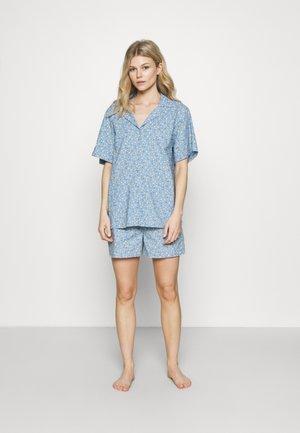 PICOLA KALLIE NIGHTWEAR - Pyjama - provincial blue