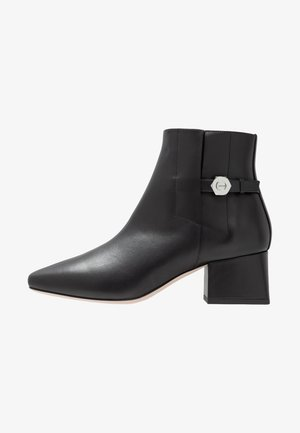 UPTOWN BOOTIE - Ankle boots - black