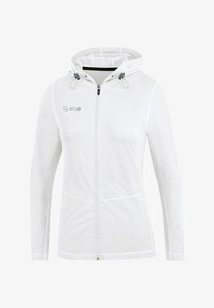 DÜNNE - Soft shell jacket - weiss