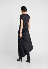 MM6 Maison Margiela - Festklänning - black - 2