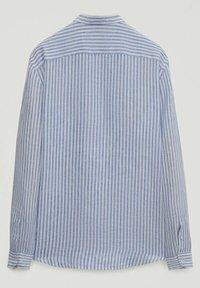 Massimo Dutti - Skjorta - light blue - 6