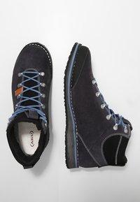 Aku - BADIA GTX - Hiking shoes - grey/blue - 1